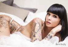Tattooshooting