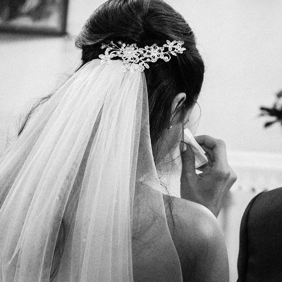 Hochzeitsfotos bei Pinterest