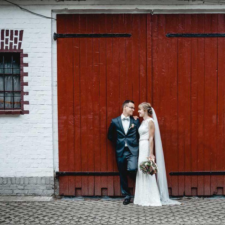 Vintage Wedding Werneuchen