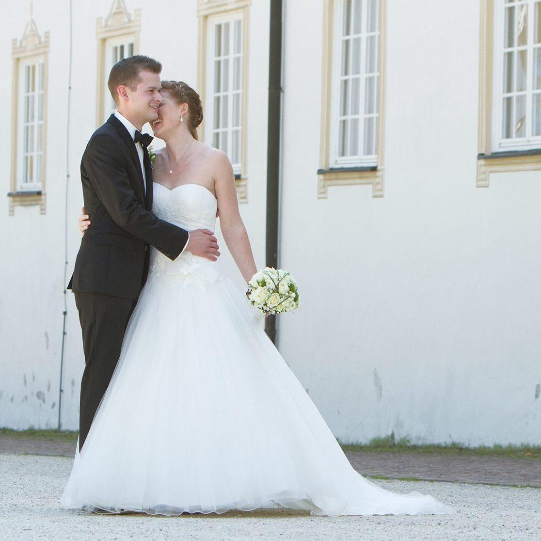 Hochzeit in Ochsenhausen