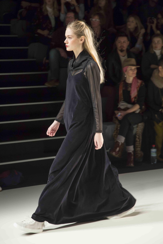 fashion week berlin - maria brussig - zalando lounge - 22012016 - 09