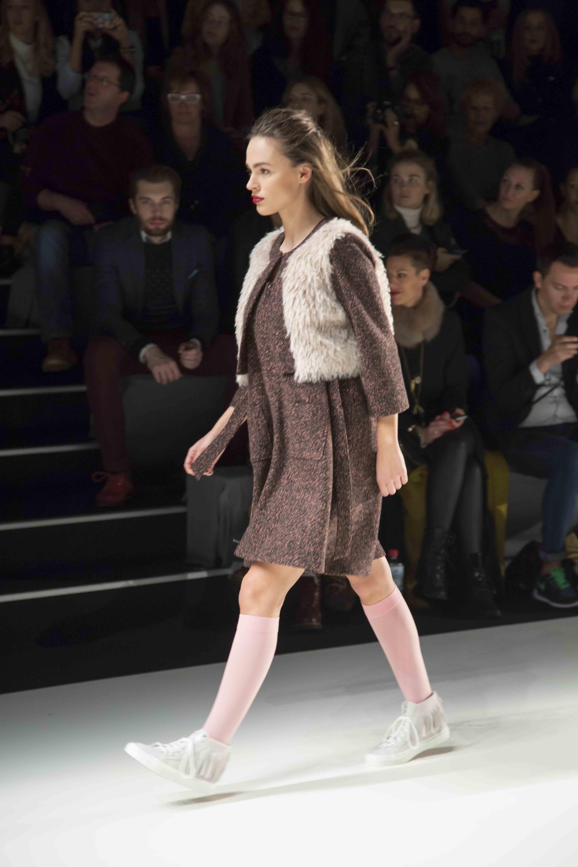 fashion week berlin - maria brussig - zalando lounge - 22012016 - 11