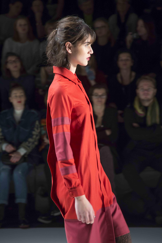 fashion week berlin - maria brussig - zalando lounge - 22012016 - 14