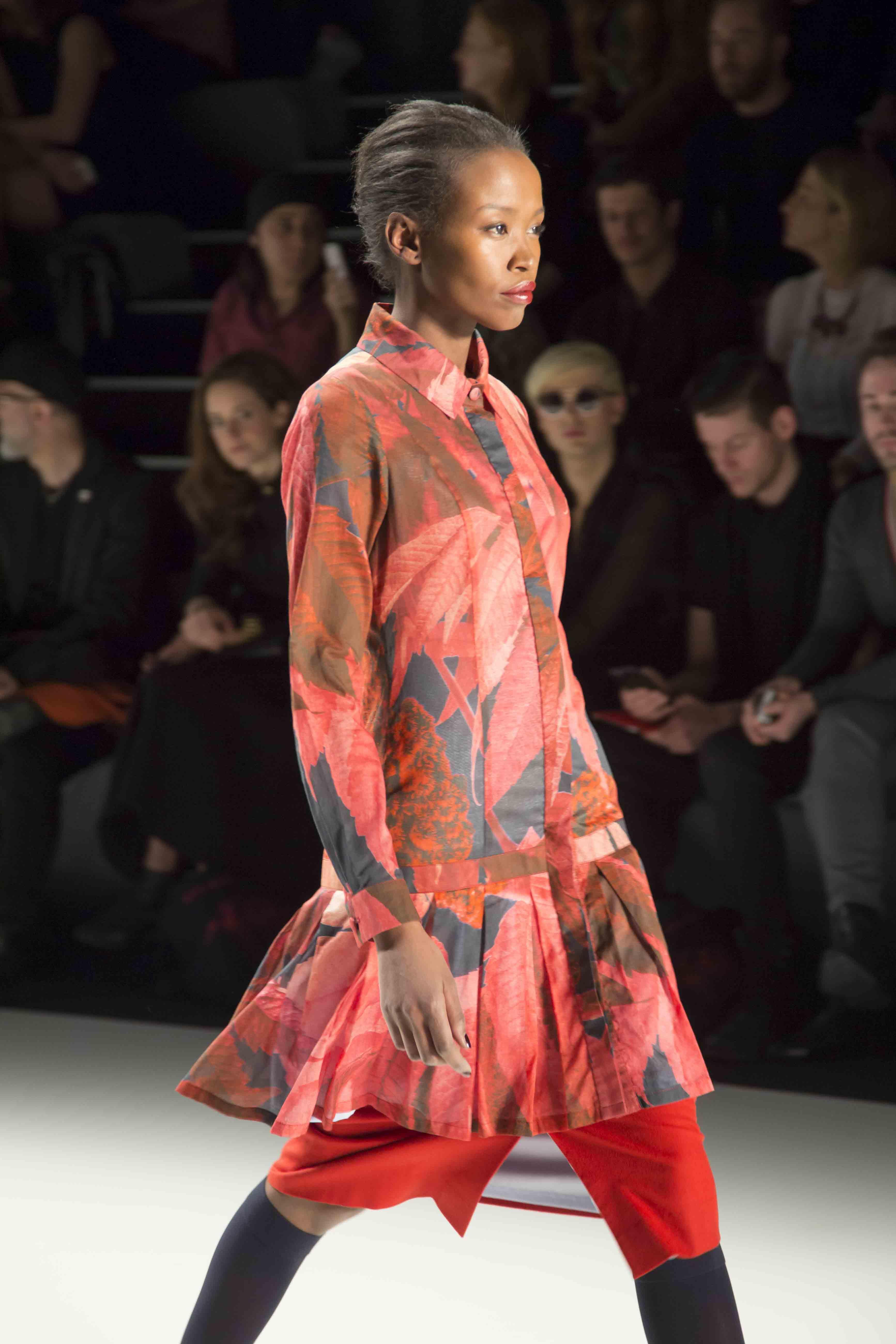 fashion week berlin - maria brussig - zalando lounge - 22012016 - 16