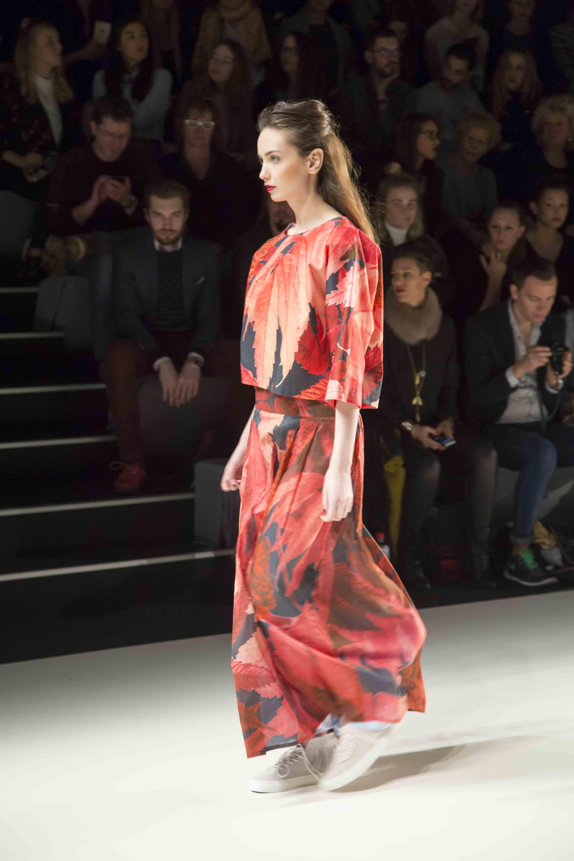 fashion week berlin - maria brussig - zalando lounge - 22012016 - 18