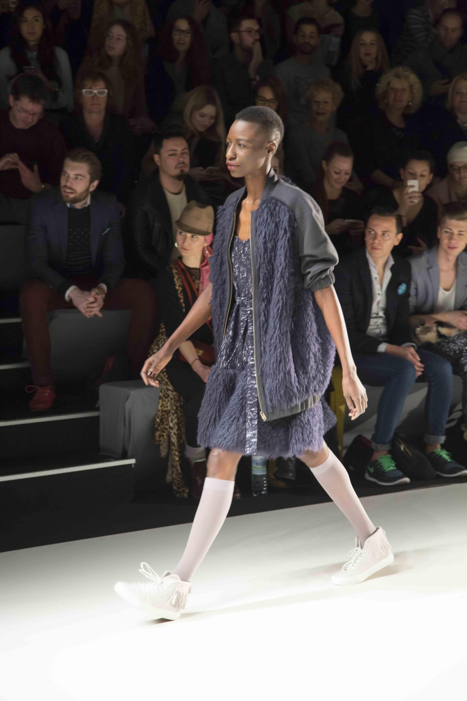 fashion week berlin - maria brussig - zalando lounge - 22012016 - 41