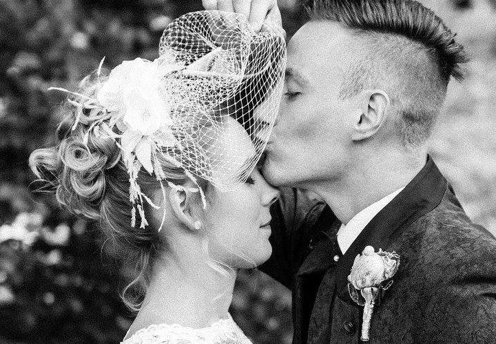 Hochzeit im Lakesite