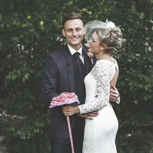 Hochzeitssaison