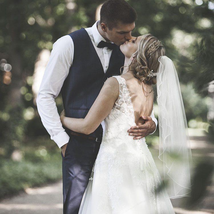 Hochzeit mit neuem Preset im Ochsenstall