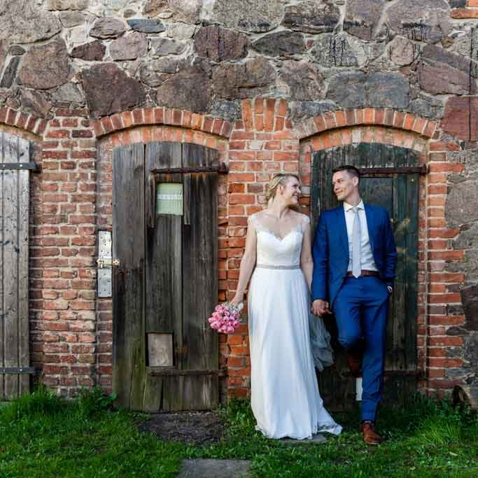 Die Hochzeitssaison geht wieder los!