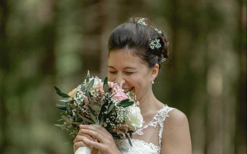 Hochzeitsfotos in Süddeutschland