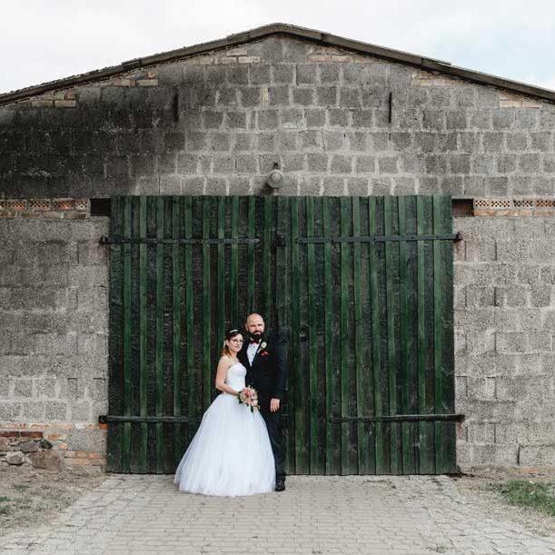 Hochzeit Pension Pritzhagener Heide