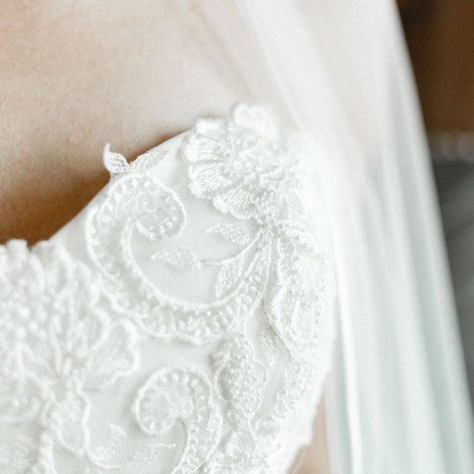 Hochzeit im Seehotel Rangsdorfer See
