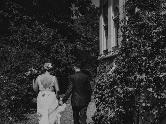 Hochzeitsfotografie Schloss Tangermünde