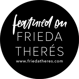 empfohlen auf Frieda Theres