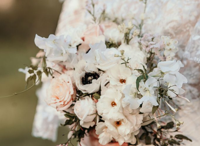 Kirschblütensaison mit unserer lieben Braut