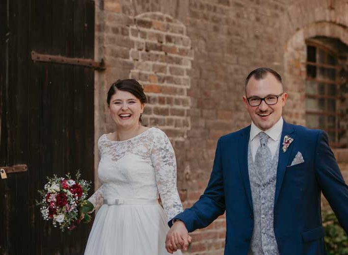 Individuelle Berliner Hochzeit