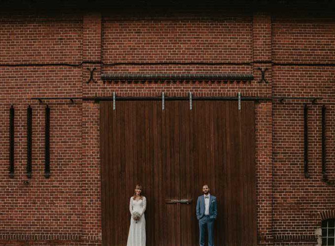 Hochzeit Gut Wendgräben