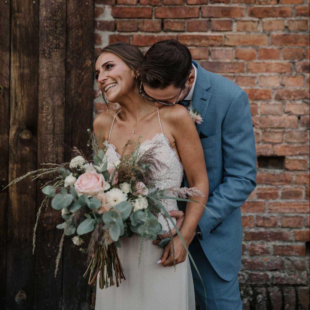 Hochzeit im Brenn und Brau Haus Altlandsberg